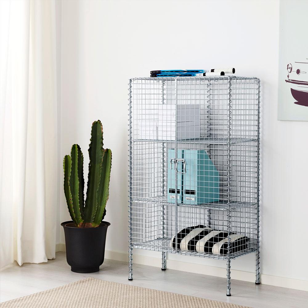 IKEA-PS-2017-Stahlregal