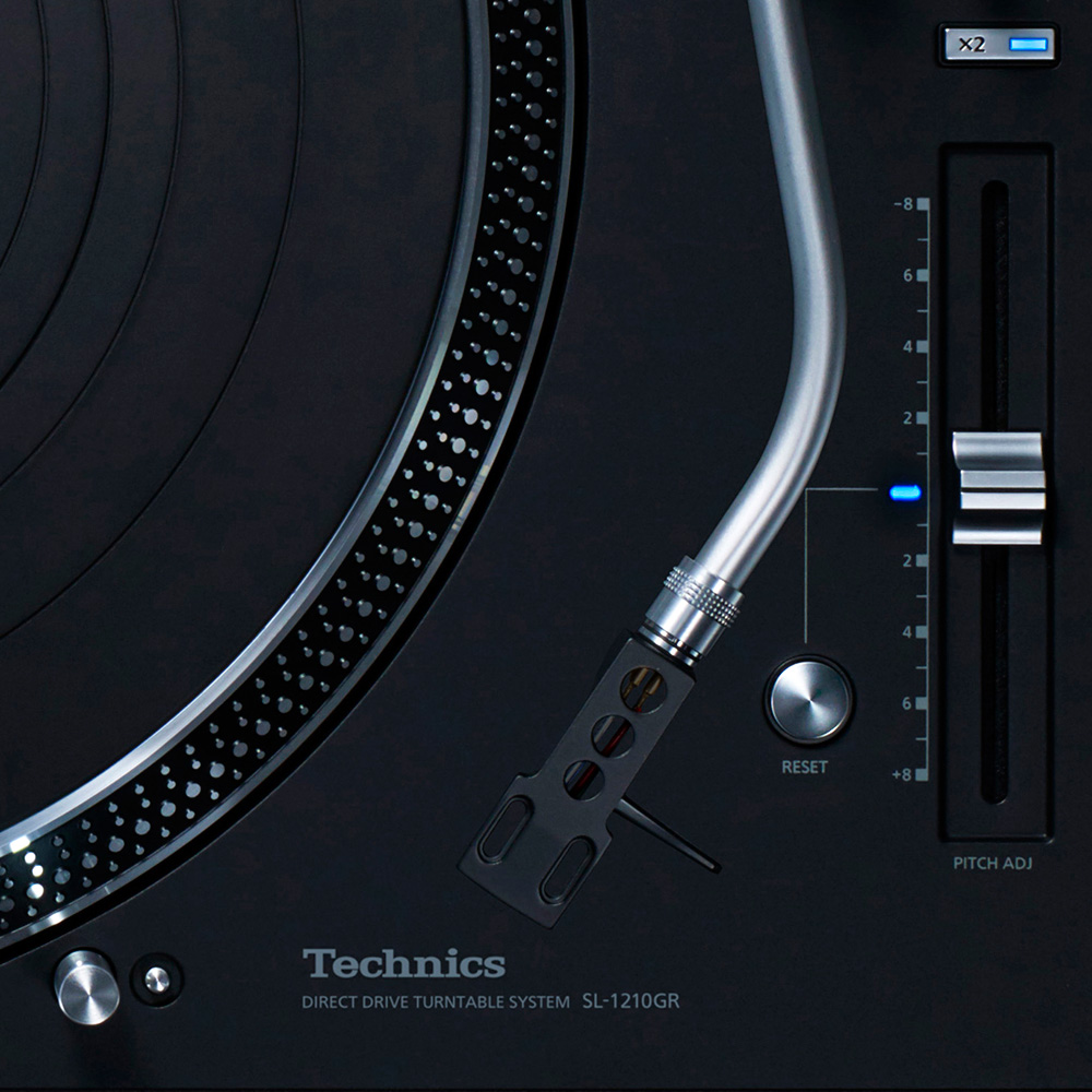 Technics-SL-1210GR-HiFi-DJ-Turntable-Detail