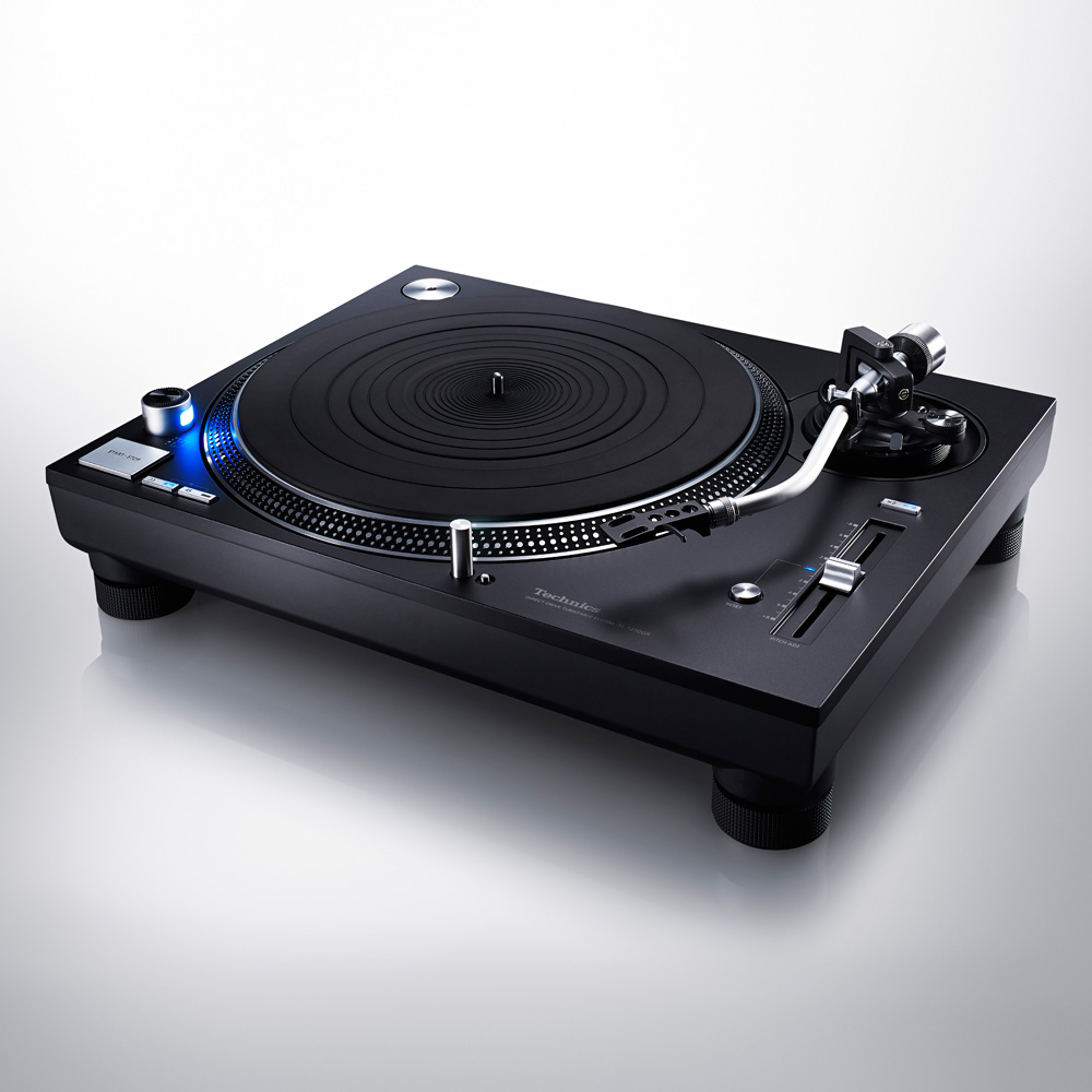 Technics-SL-1210GR-HiFi-DJ-Turntable-LED