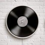 Wheel: Der unsichtbare Plattenspieler