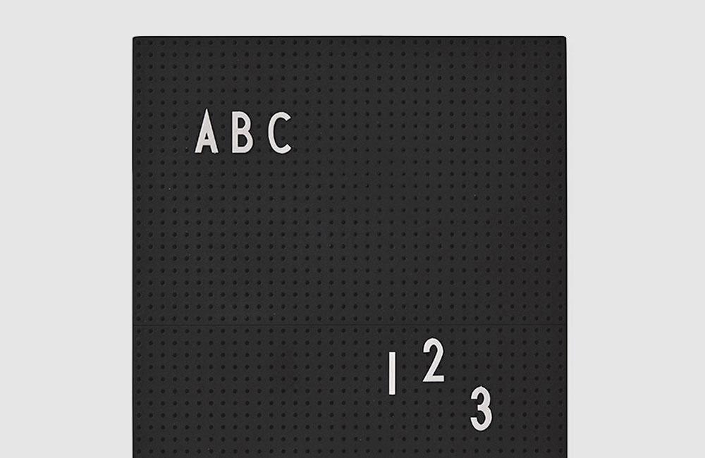 Design-Letters-Nachrichtentafel-Message-Board-Steckbuchstaben-Buchstaben-Tafel-4