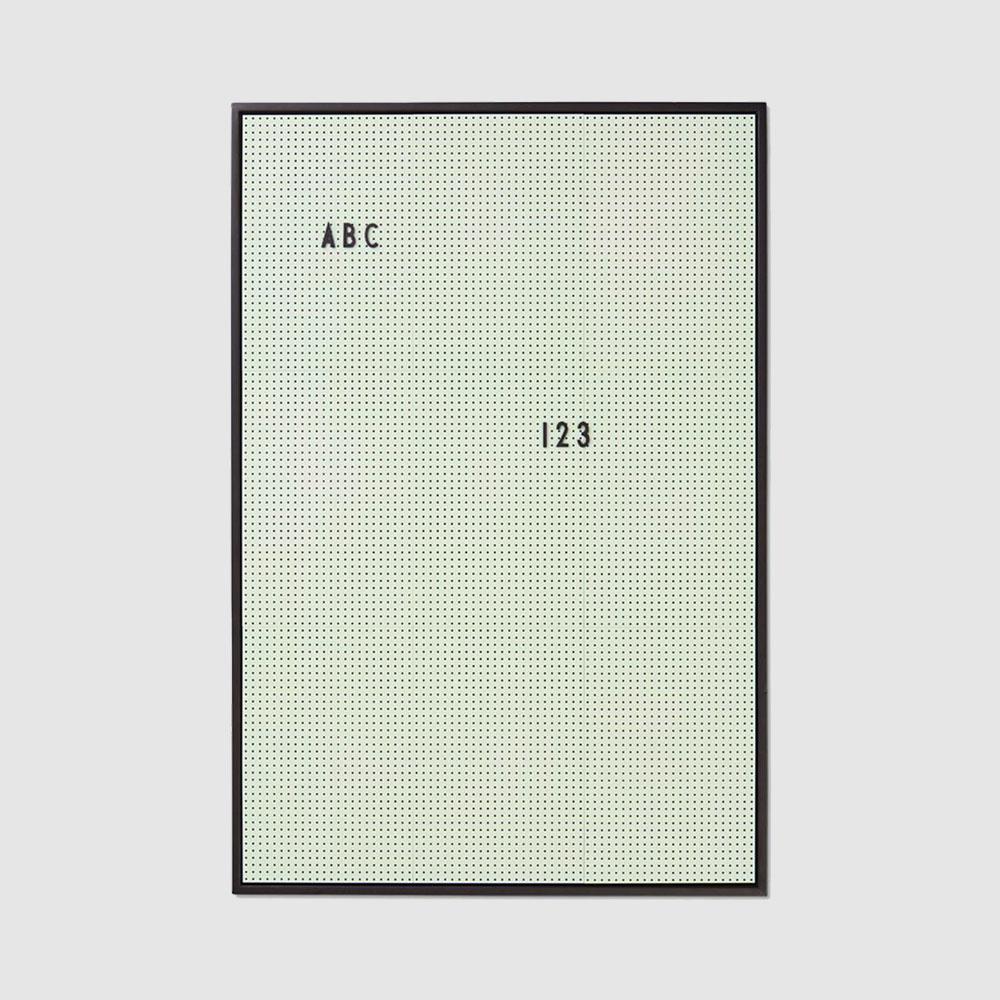 Design-Letters-Nachrichtentafel-Message-Board-Steckbuchstaben-Buchstaben-Tafel-5