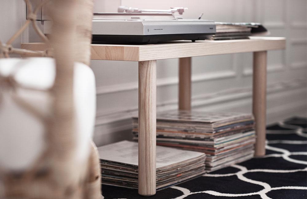 skandinavischer modernismus die neue stockholm 2017 kollektion von ikea unhyped. Black Bedroom Furniture Sets. Home Design Ideas