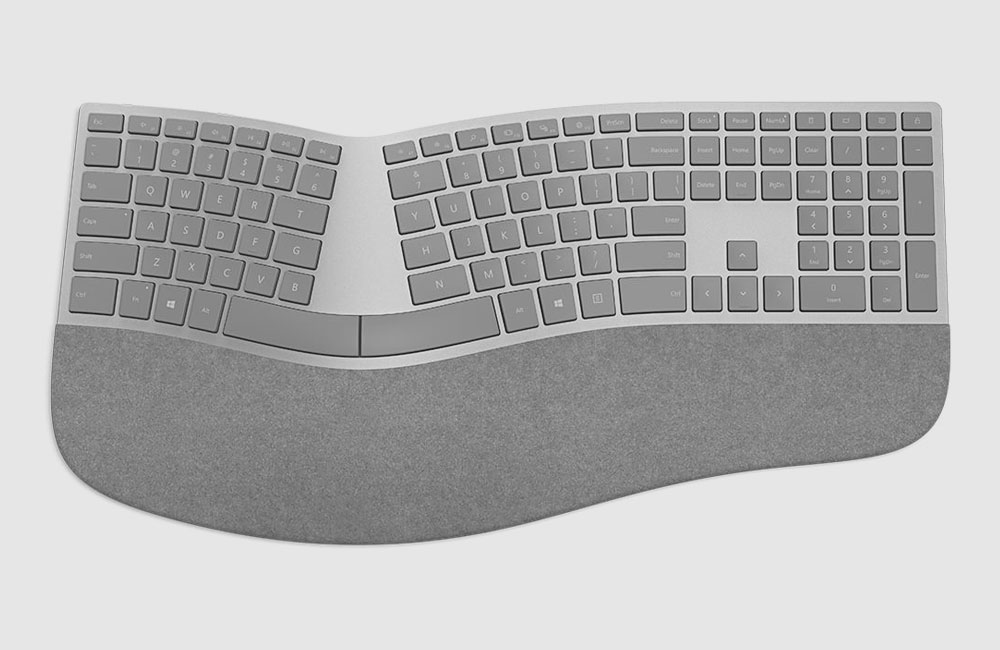 Microsoft-Surface-Ergonomic-Keyboard-Tastatur-1