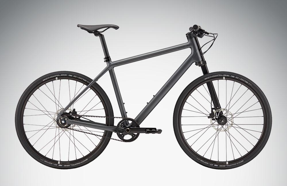 Urban-Bikes-2017-Nabenschaltung-Riemenantrieb-Cannondale-BAD-BOY-1