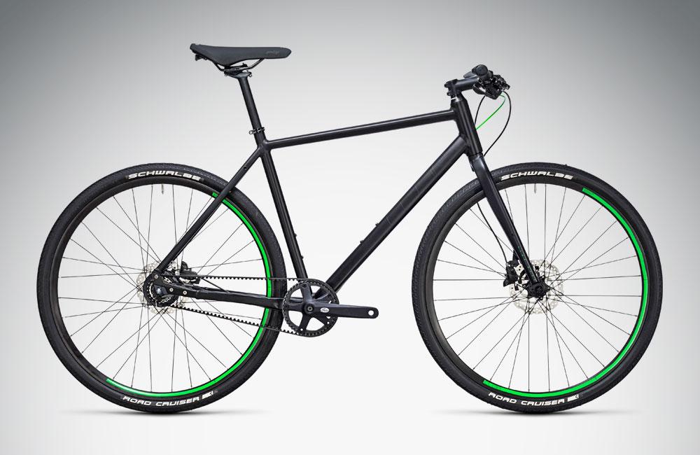Urban-Bikes-2017-Nabenschaltung-Riemenantrieb-Cube-Hyde-Race