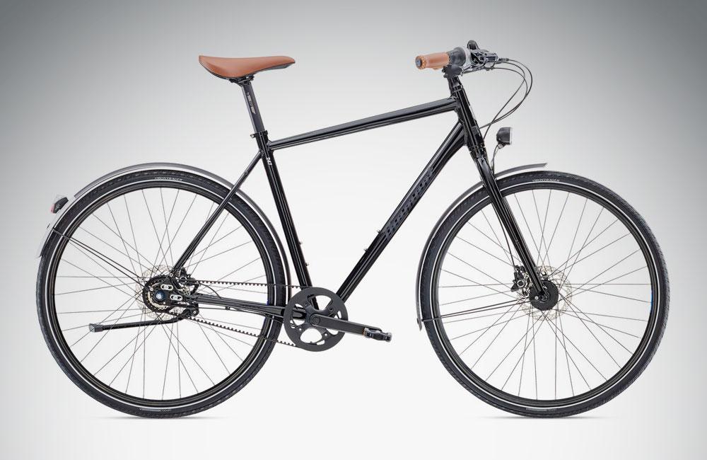 Urban Bikes Mit Nabenschaltung Und Riemenantrieb überblick Für Die