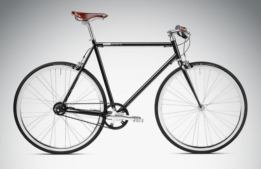 Urban-Bikes-2017-Nabenschaltung-Riemenantrieb-Mika-Amaro-sapphire-black-8-Gang