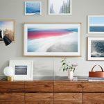 Vom Fernseher zum Kunstwerk: The Frame von Samsung