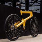 Inspiriert von der Automobil-Produktion: Das Urban-Bike von Mokumono