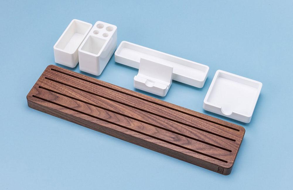 Ugmonk-Organizer-Schreibtisch-Kueche-Smartphone-Halter-2