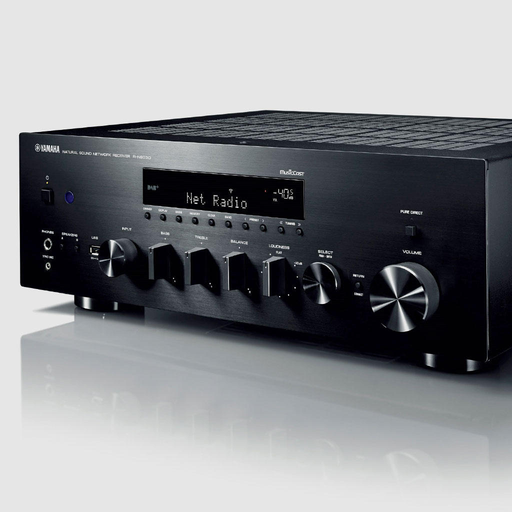 Yamaha-R-N803D-HiFi-Receiver-Multiroom-AirPlay-Spotify