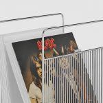 Vielfältige Schallplatten-Aufbewahrung: Zomo VS Rack-Serie
