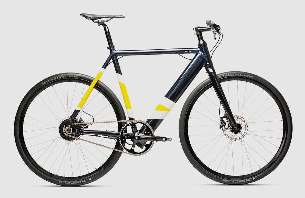 coboc one berlin singlespeed e bike ltd edition 2018. Black Bedroom Furniture Sets. Home Design Ideas