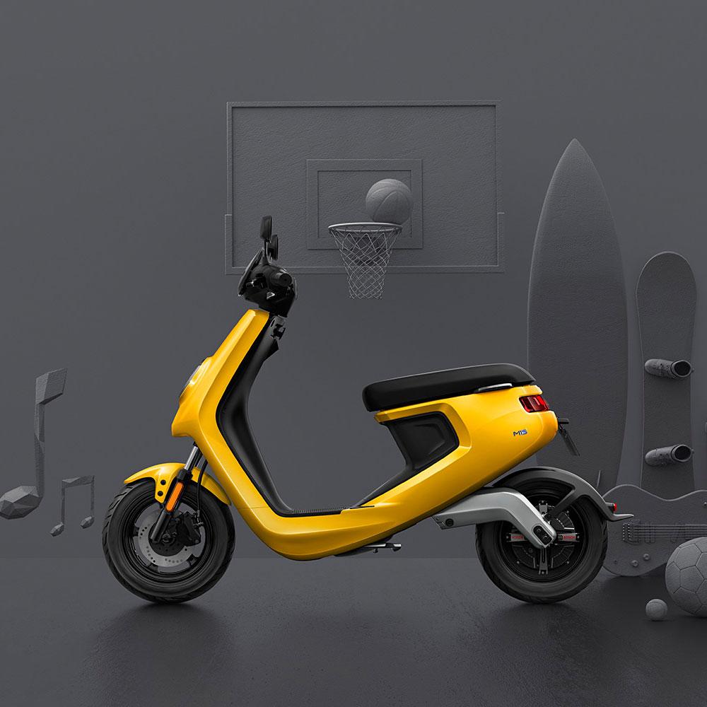 NIU-Roller-Elektrisch-M1-Pro