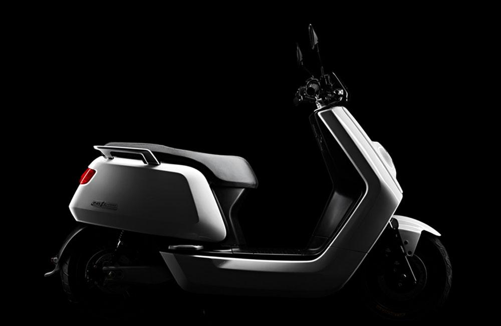 NIU-Roller-Elektrisch-N1-Design
