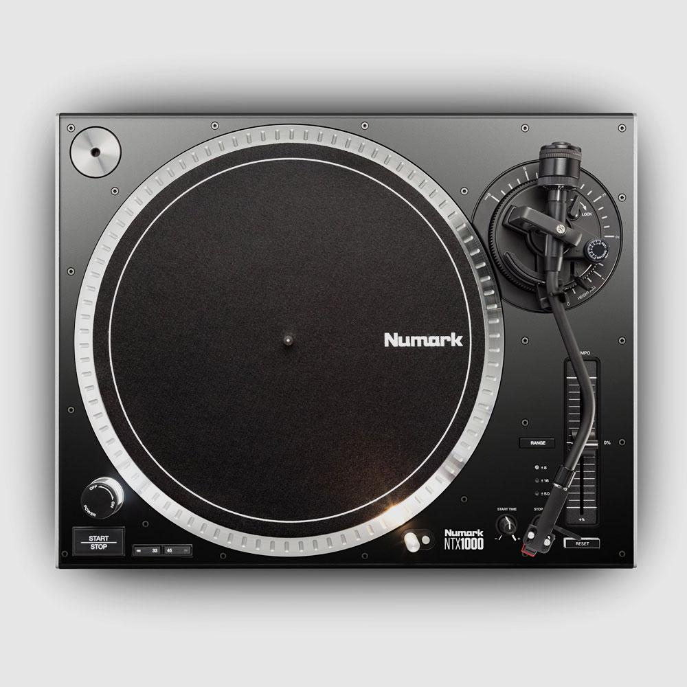 Numark-NTX1000-DJ-Plattenspieler-Direktantrieb-2