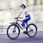 Alltagstauglicher Allrounder: Gustav, das neue Urban-Bike von Schindelhauer