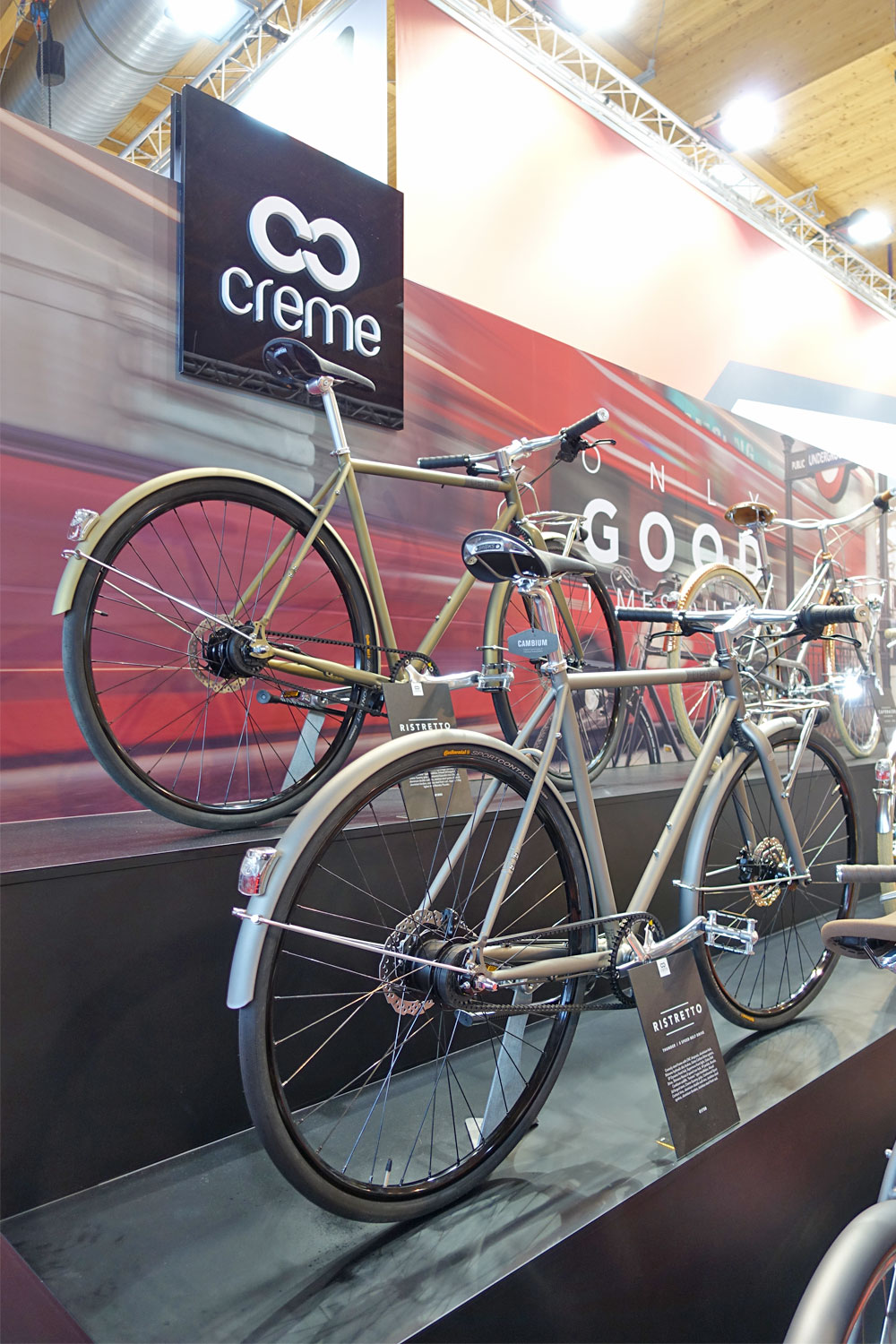 Eurobike-2017-News-Creme-Cycles-Ristretto-Urban-Bikes-Gates-Carbon-Drive