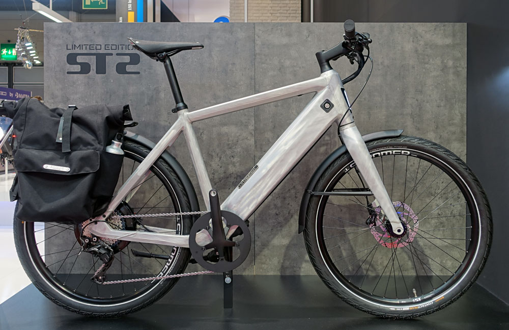 Eurobike-2017-News-Stromer-ST2-Limited-Edition-RAW-Urban-E-Bike