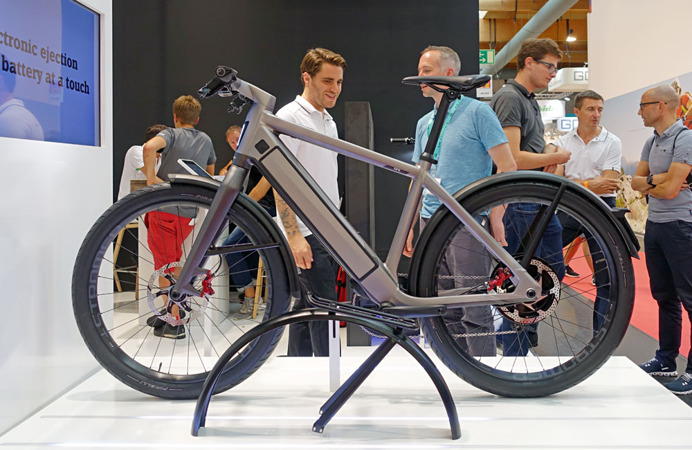 Eurobike-2017-News-Stromer-ST5-High-End-Integrated-Urban-E-Bike