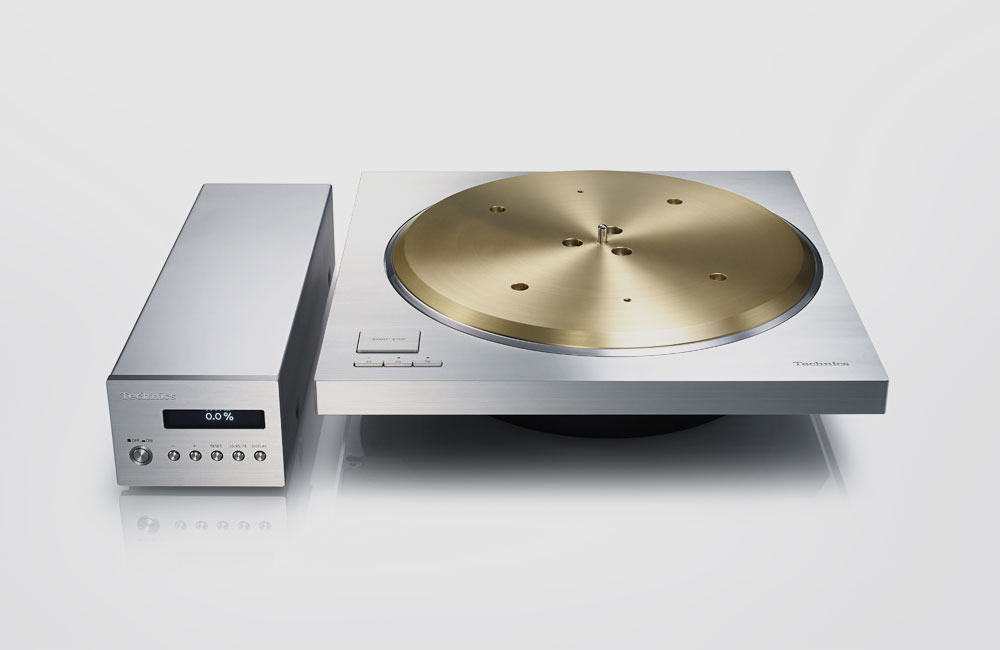 Technics-SP10-2018-High-End-Plattenspieler-Turntable