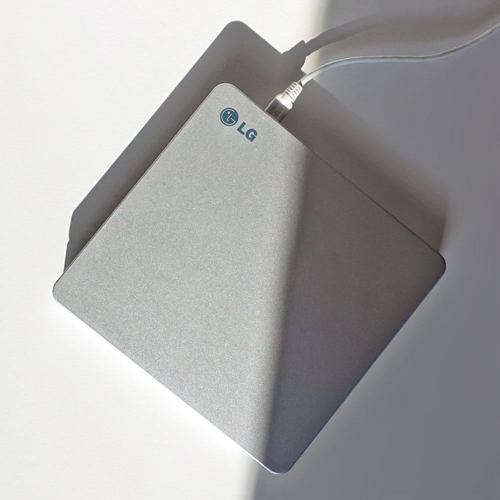 CD-RIP-MP3-Lossless-CD-Laufwerk-Mac