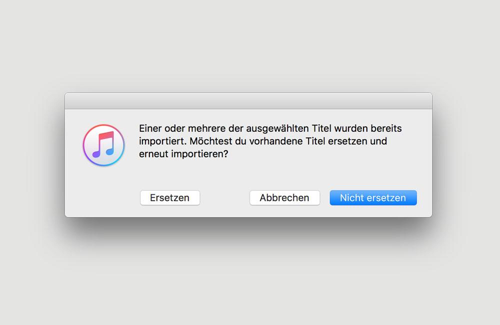 CD-RIP-MP3-Lossless-Disc-iTunes-Replace-Ersetzen