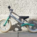 DIY: Auffrischung eines gebrauchten Laufrads