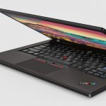 Lenovo ThinkPad 25: Business-Notebook im Retro-Look