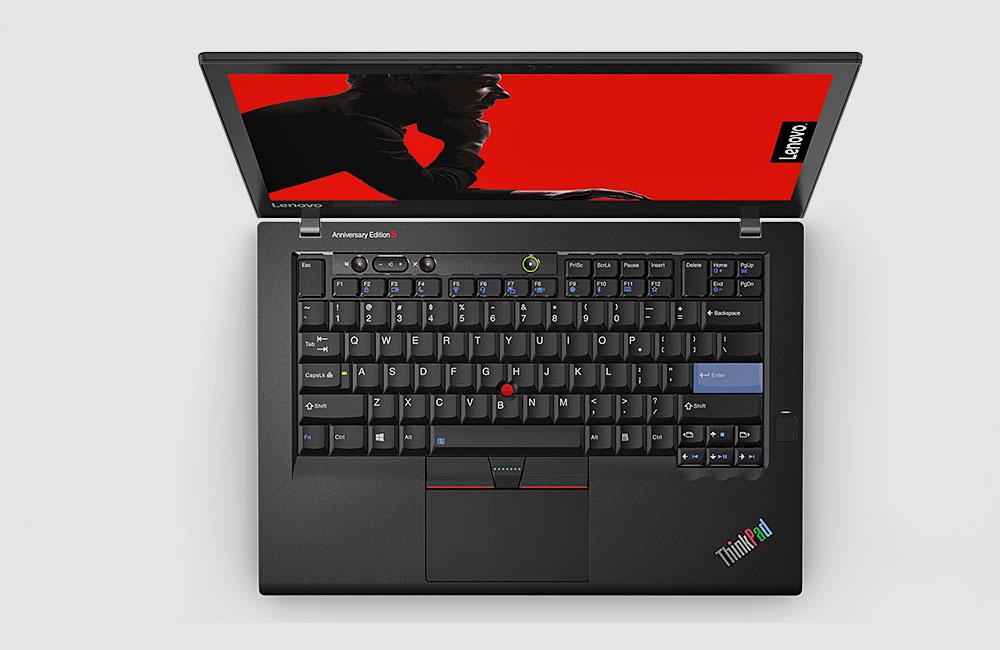 Lenovo-ThinkPad-25-Retro-Notebook-IBM-Klassiker-Touchpad