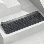 Tastatur mit Mehrwert: Logitech Craft