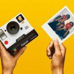 Einen Schritt weiter: Die OneStep 2 Sofotbildkamera von Polaroid Originals