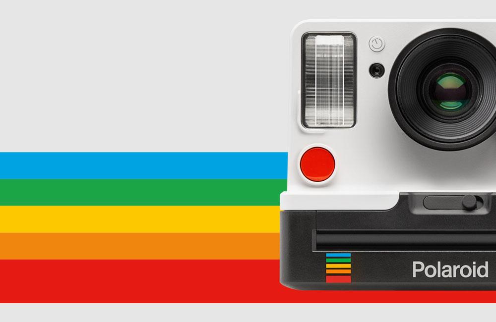 Polaroid-Originals-OneStep-2-Sofortbild-Kamera-Retro-Weiss