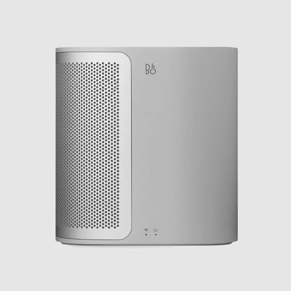 BeoPlay-M3-Wireless-Multiroom-Design-Speaker-Natural-Aluminium-Cover