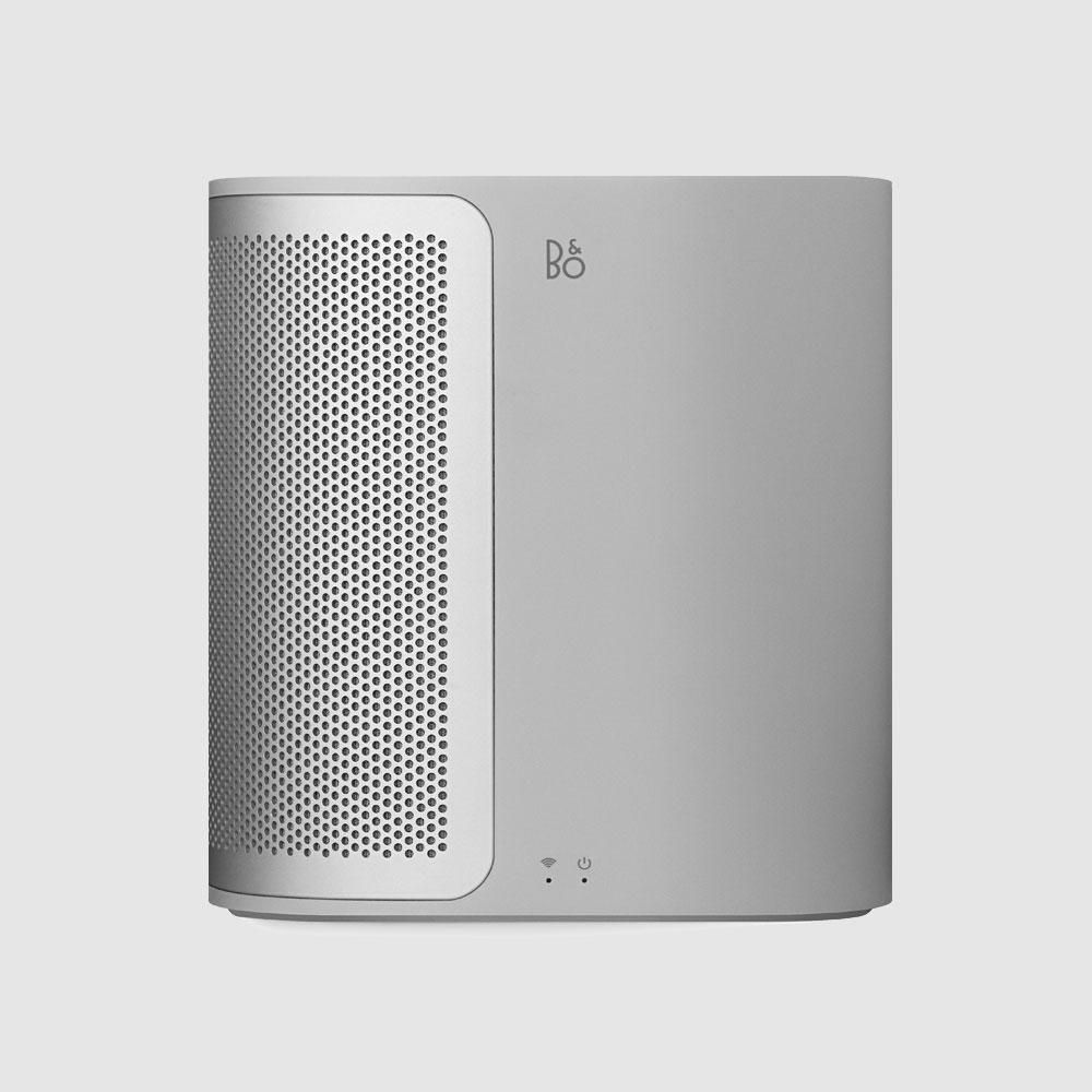 BeoPlay-M3-Wireless-Multiroom-Design-Speaker-Natural-Aluminium-Cover