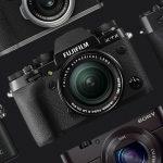 Best of: Die besten kompakten Reisekameras