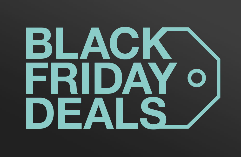 Deal: Black Friday Angebote 2017