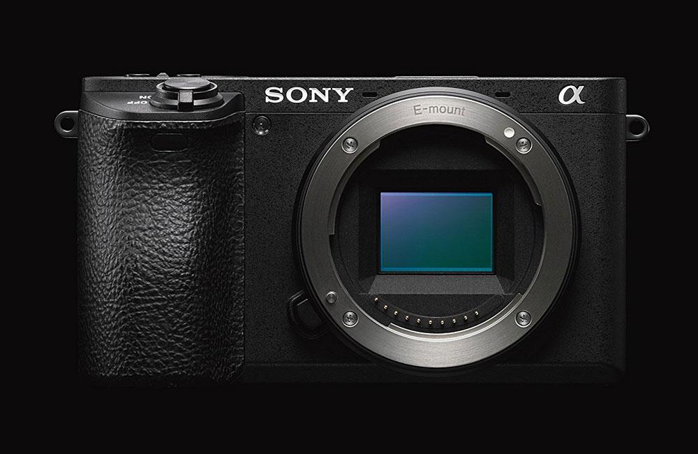 Sony-Alpha-6500-Systemkamera