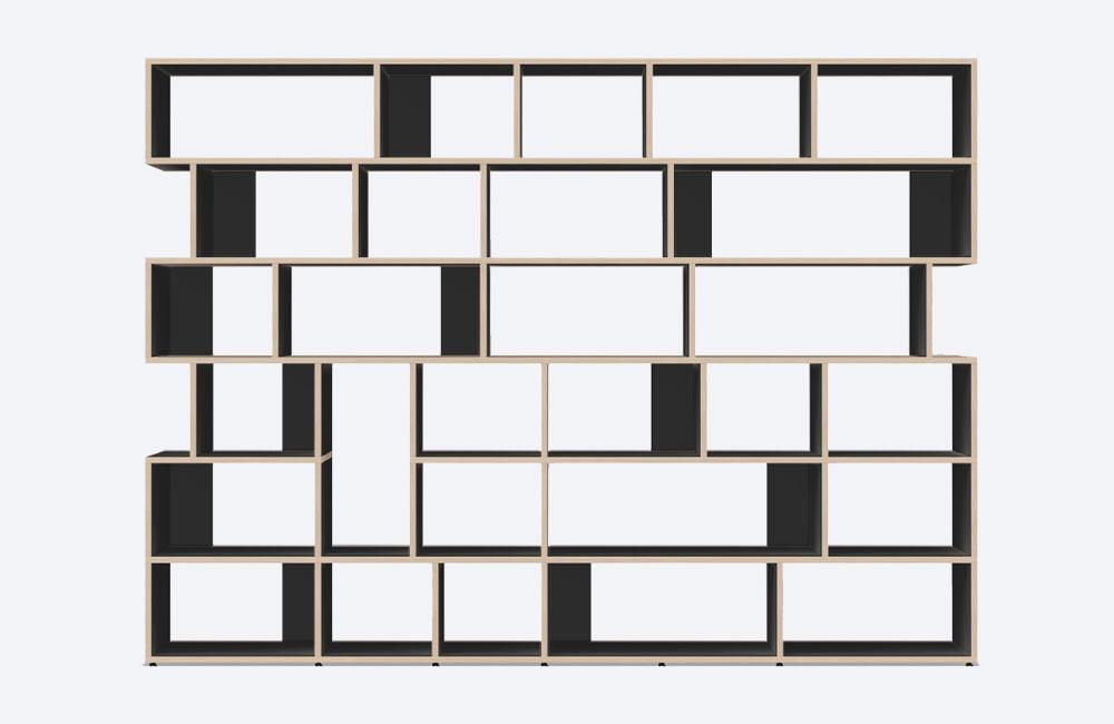 Tylko-Design-Regal-Konigurator-Individuell-Pattern