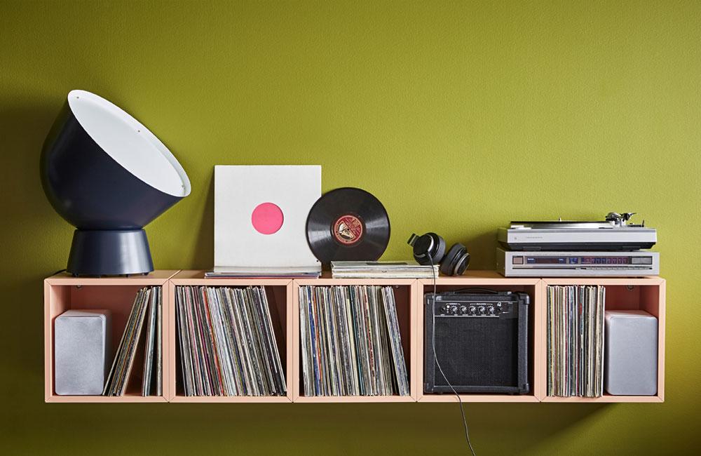 Ikea-Eket-Vinyl-Schallplatten-Regal-Modular