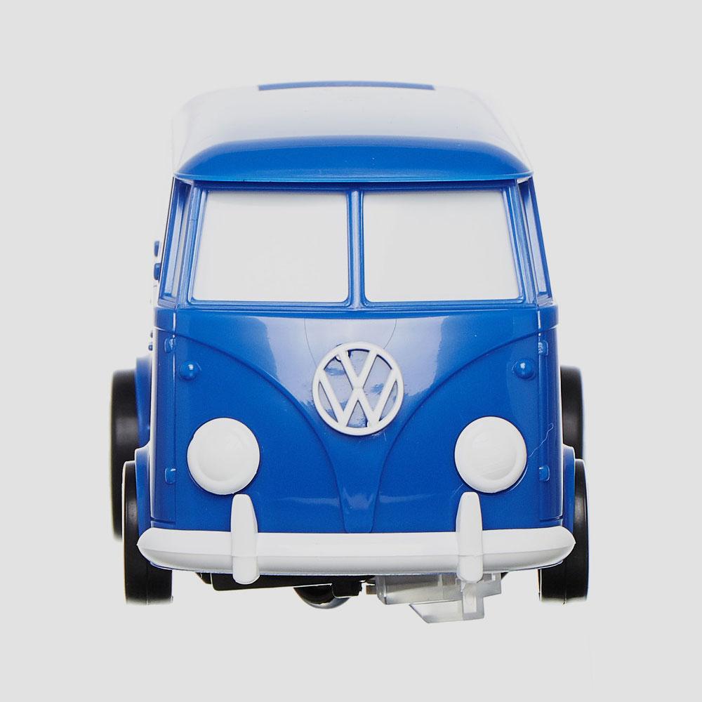 Record-Runner-Soundwagon-V2-Turntable-Plattenspieler-VW-Bulli-Blau