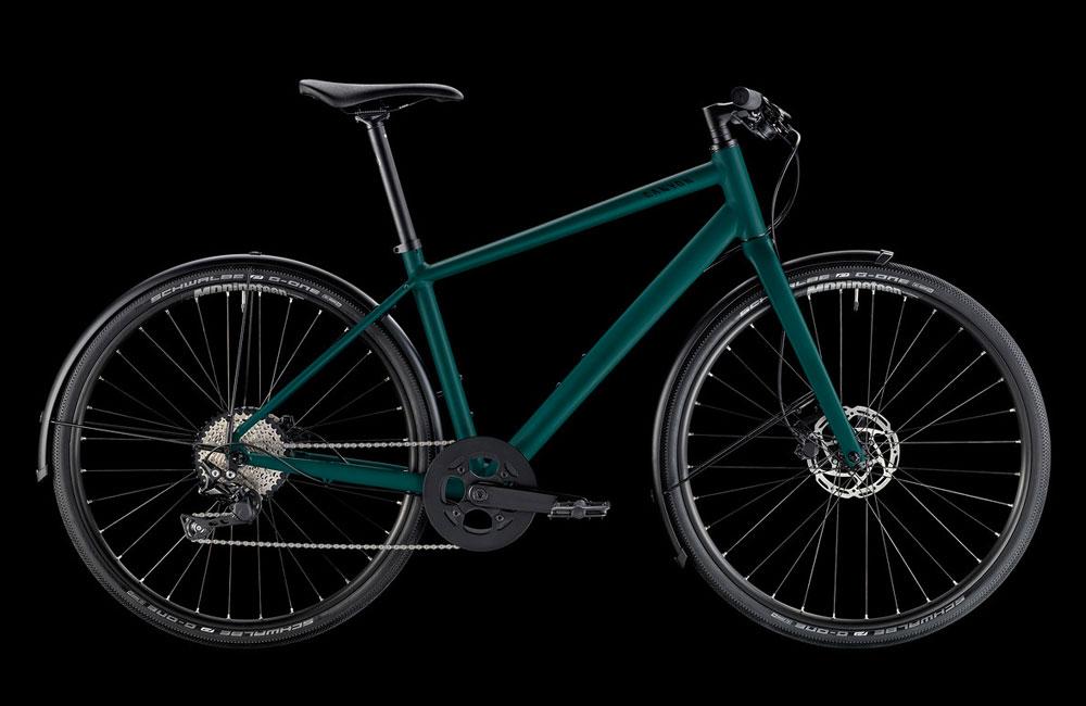 Canyon-Commuter-3-2018-Urban-Bike-Zahnriemen