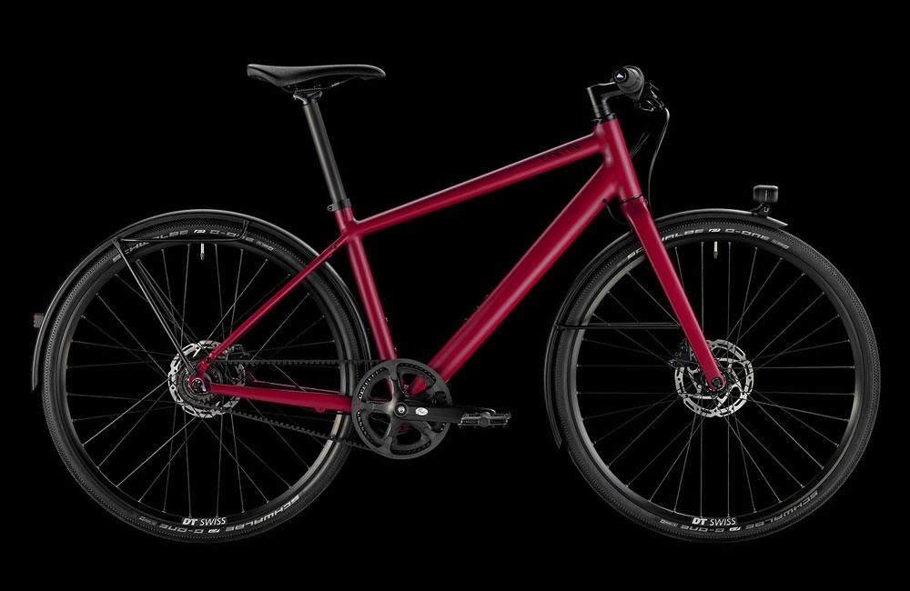 Canyon-Commuter-5-2018-Urban-Bike-Zahnriemen