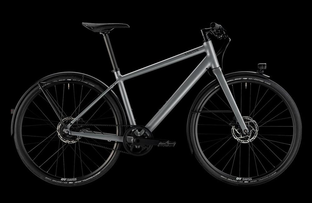 Canyon-Commuter-6-2018-Urban-Bike-Zahnriemen