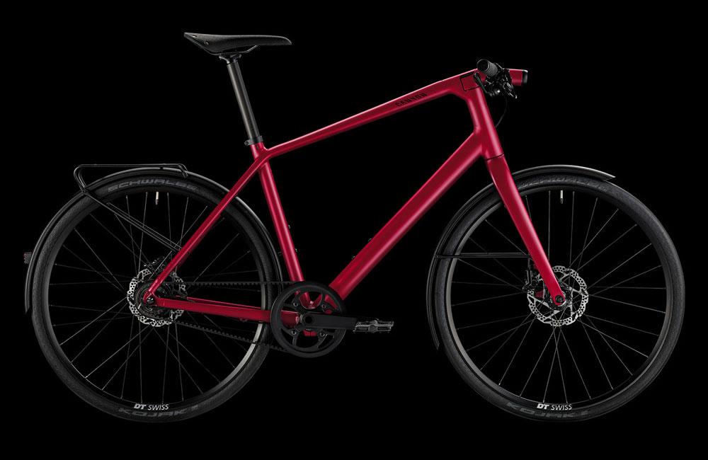 Canyon-Commuter-7-2018-Urban-Bike-Zahnriemen