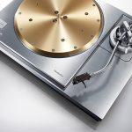 Plattenspieler für High-End-Ansprüche: Technics SP-10R und  SL-1000R