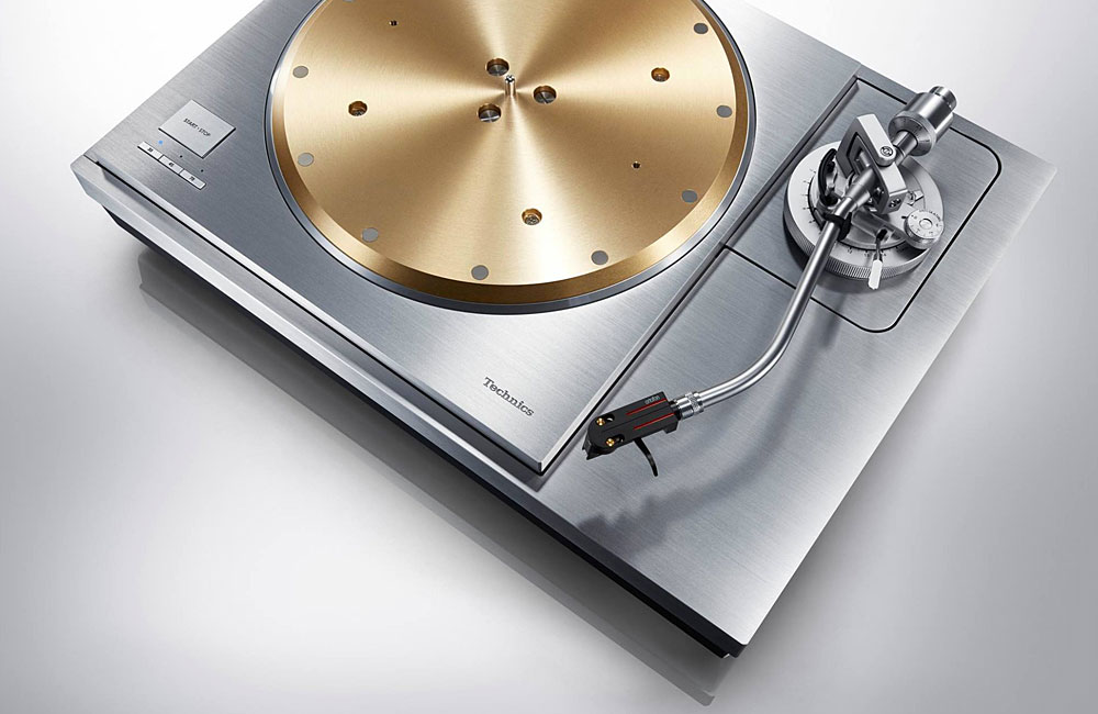 Technics-SL-1000R-High-End-Turntable-2018