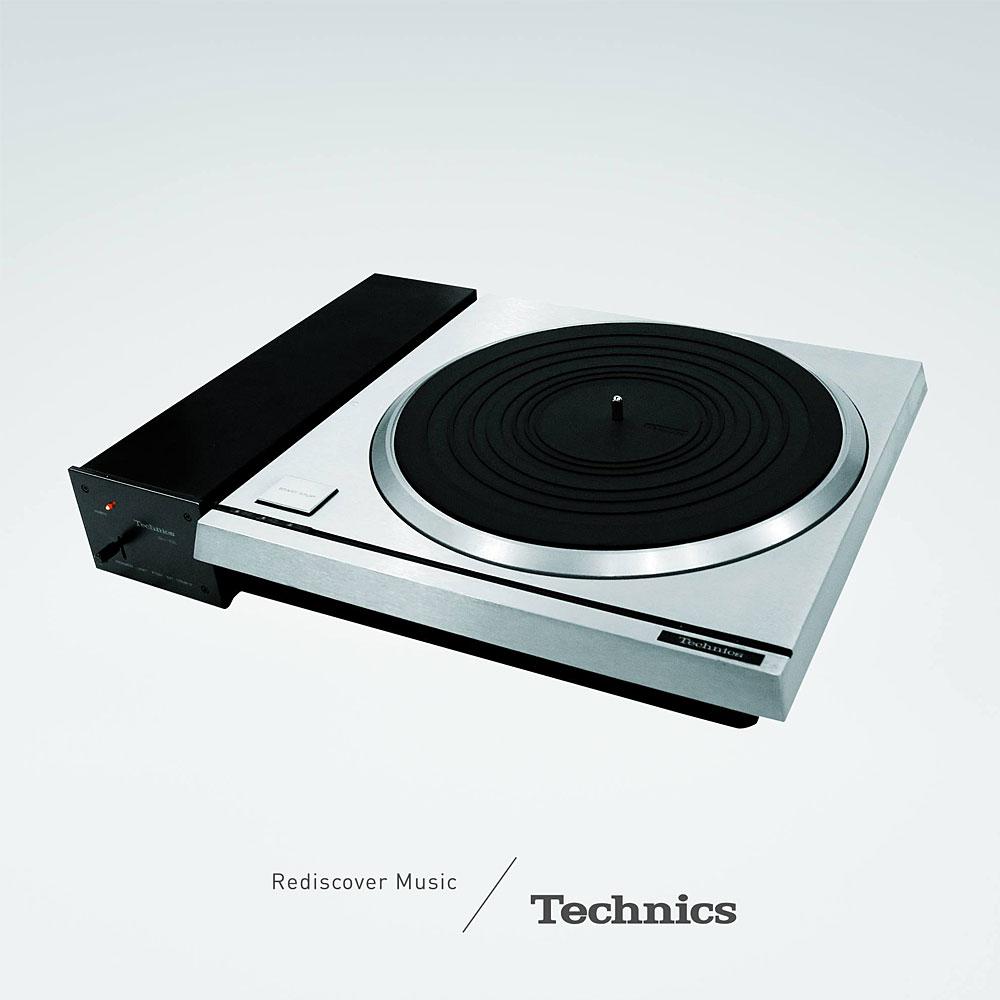 Klassiker: Technics SP-10MK2 (1975–1981)