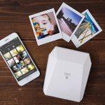 Fujifilm Instax Share SP-3: Mobiler Sofortbilddrucker für Smartphones